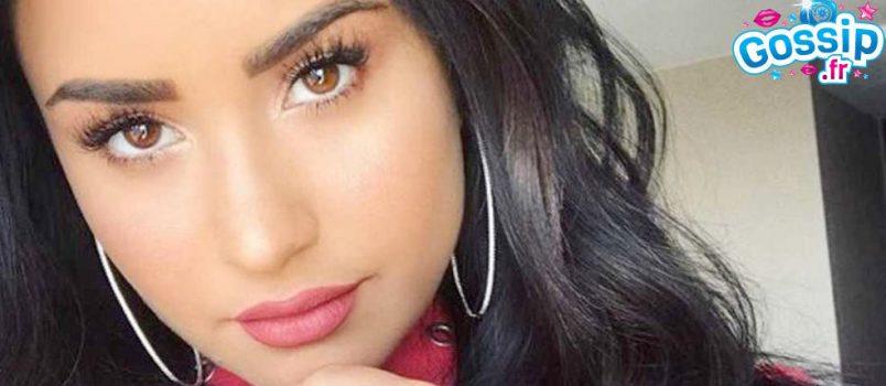 Demi Lovato: Son agent donne de ses nouvelles et dément l'overdose!