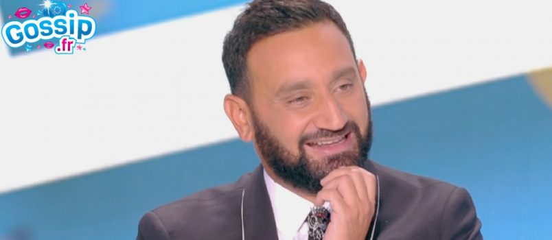 Cyril Hanouna tatoué? La photo qui affole ses fans!