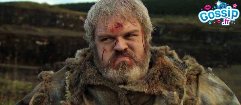 Game of Thrones : Hodor bientôt de retour dans la série ?