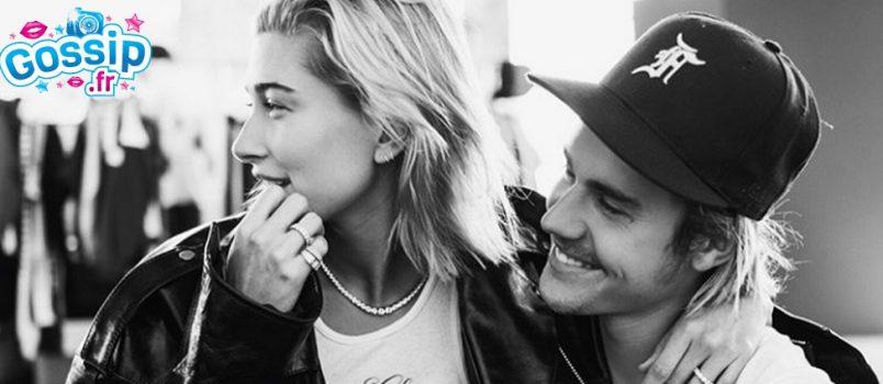 Justin Bieber et Hailey Baldwin: Pas de mariage religieux le 28 février!