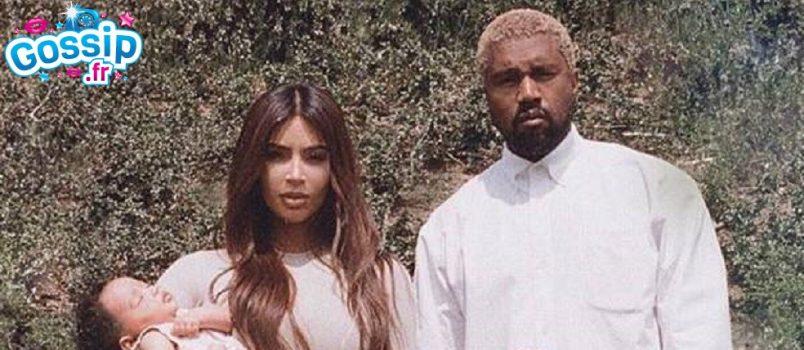 Kim Kardashian et Kanye West : Un pacte secret pour sauver les apparences ?