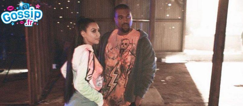 Kim Kardashian: Kanye West lui a offert un cadeau de Noël à 14 millions de dollars!