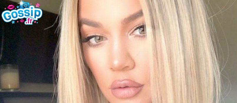 Khloé Kardashian déçue lors de la naissance de True, découvrez pourquoi !