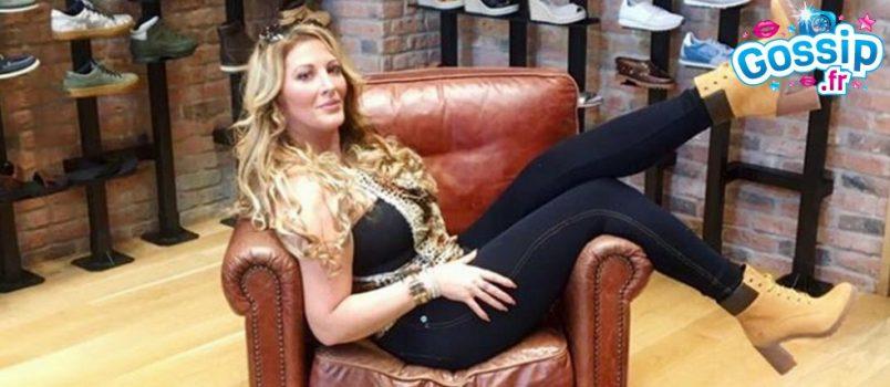 Loana (#LaVilla4) toujours célibataire ? Elle est dans la tourmente !