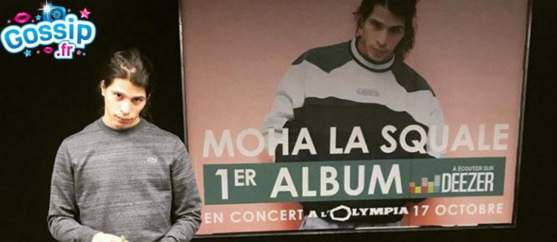 Moha La Squale : Son incroyable collaboration avec Lacoste !
