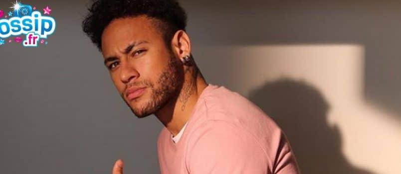 Neymar dans la tourmente après la défaite du Brésil !