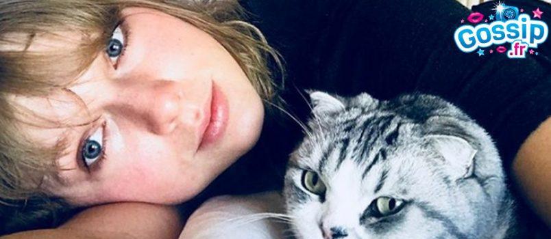 Taylor Swift surprise par une incroyable demande en mariage !