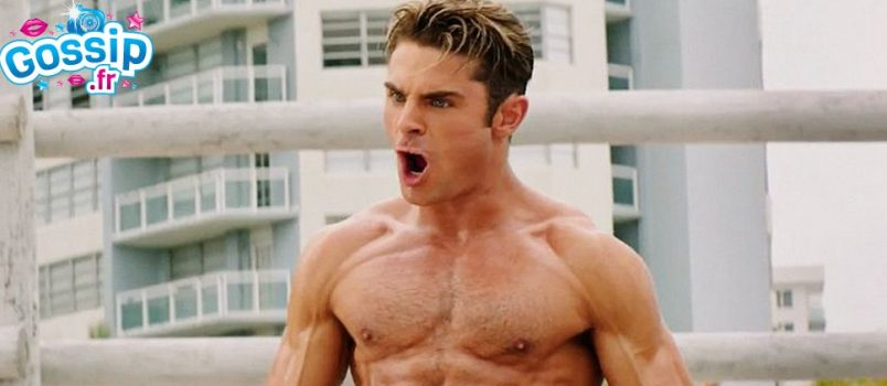 PHOTO - Zac Efron : Son incroyable transformation capillaire !