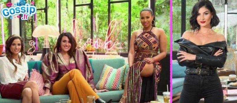 VIDEO - #BeautyMatch: Les 1ères images de la nouvelle émission de relooking!