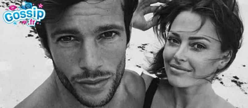 Caroline Receveur : Un cliché ultra sensuel pour l'anniversaire de son homme !
