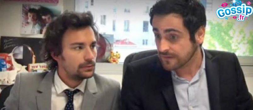 Bertrand Chameroy (#TPMP): En guerre avec Camille Combal? Il réagit!