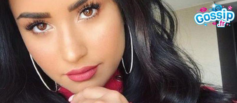 Demi Lovato victime d'une overdose : elle s'exprime enfin sur les réseaux sociaux !