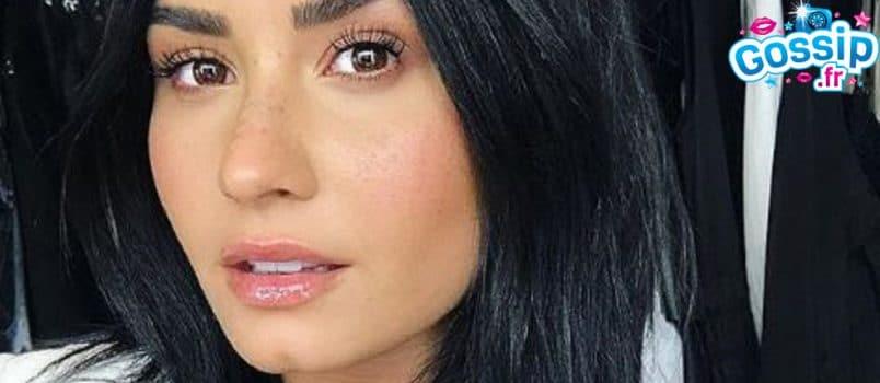 Demi Lovato en cure : Sa famille prête à l'éloigner de ses amis