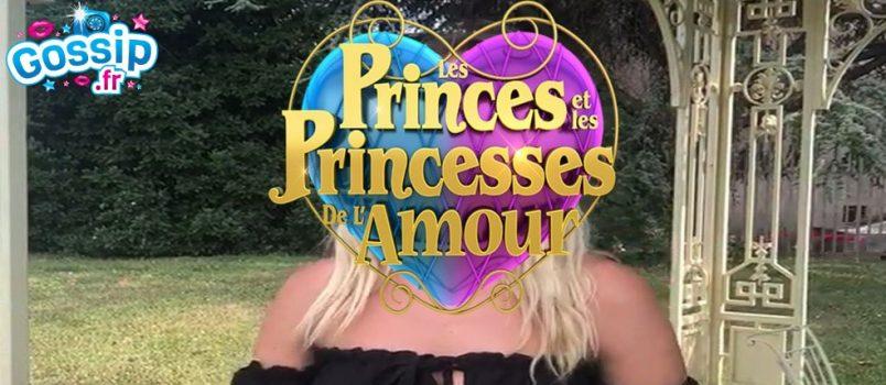 VIDEO - #LPDLA6 : La première princesse dévoilée