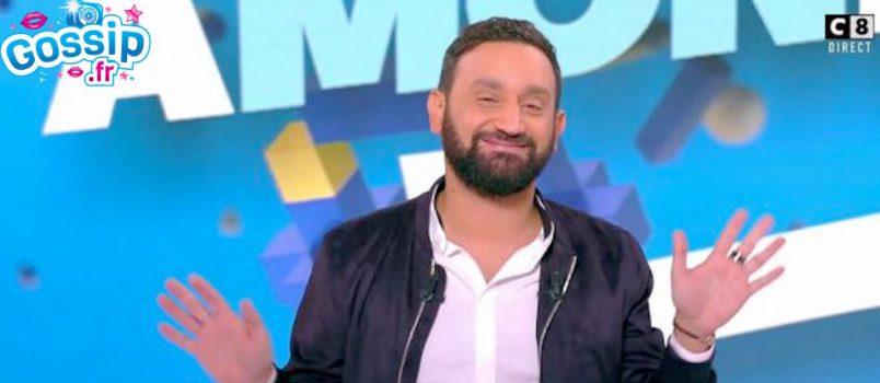 Cyril Hanouna ironise sur la bagarre Booba vs Kaaris et tacle Yann Barthès!