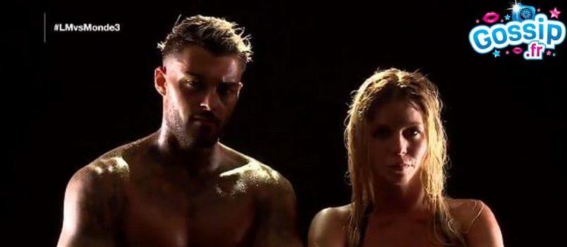#LMvsMonde3: Les candidats font grimper la température dans le teaser officiel!