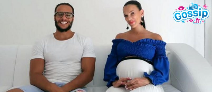 Julie Ricci enceinte : L'incroyable demande en mariage de son compagnon !