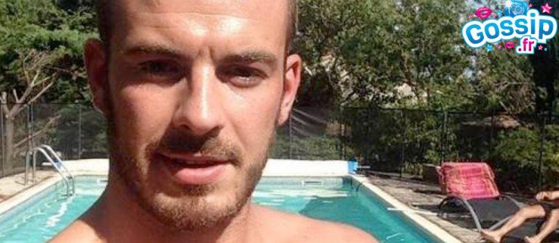 """Julien Bert (#LMAT): """"Plus jamais je ne tromperai une fille dans ma vie!"""""""