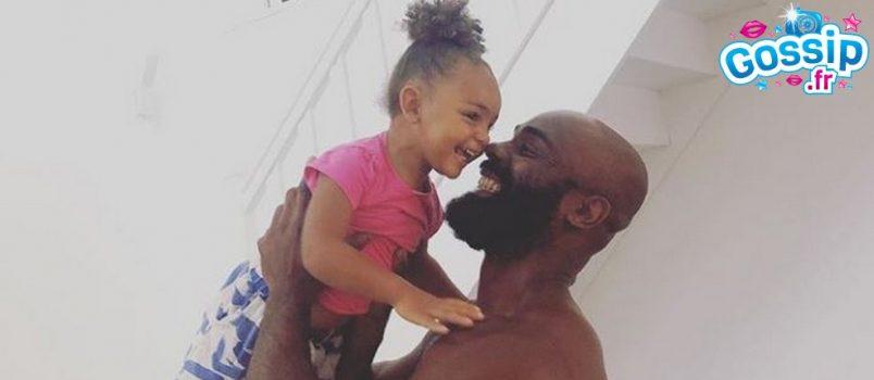 Kaaris libéré : Il raconte comment il a expliqué son absence à sa fille et c'est adorable !