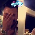 VIDEO - Kevin Guedj (#LMvsMonde3): Violemment giflé par un mec en boite de nuit!