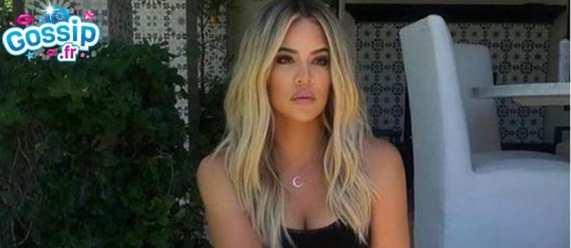 Khloé Kardashian : Un deuxième bébé en route ?