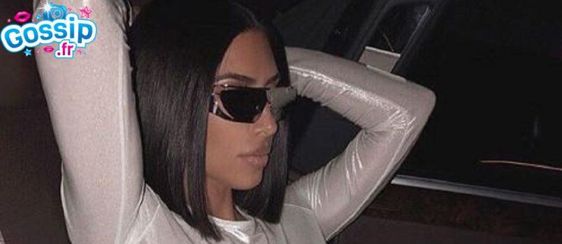 Kim Kardashian interrogée sur sa célébrité par North West : Son étonnante réponse