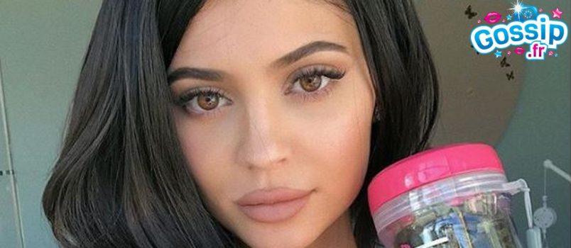 Kylie Jenner : Ne lui parlez plus de Tyga, découvrez pourquoi !