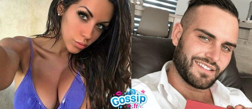 #LMvsMonde3: Nikola et Laura en couple? Mélanie confirme!