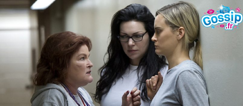 Orange is the New Black : Une suite prévue malgré le départ d'un personnage phare ?