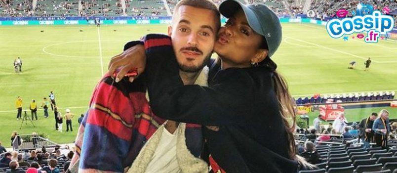 M.Pokora et Christina Milian en vacances : Ils ont été cambriolés !