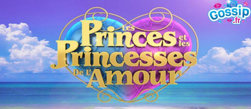 #LPDLA6: Le Prince anonyme est le 1er amour de Vanessa Lawrens!