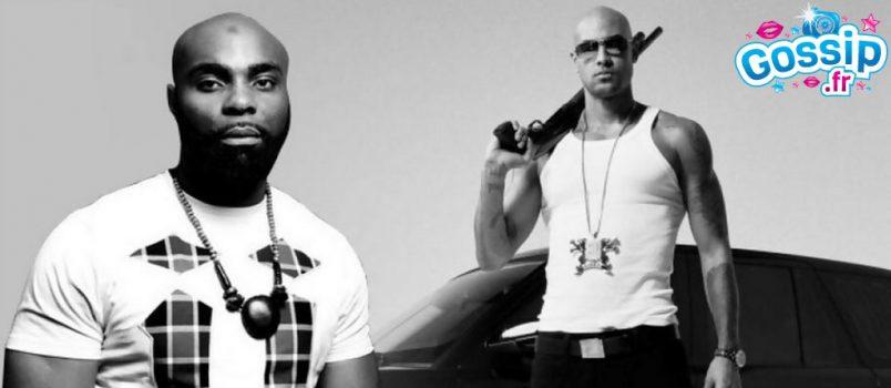 Booba VS Kaaris : Les deux rappeurs en détention provisoire