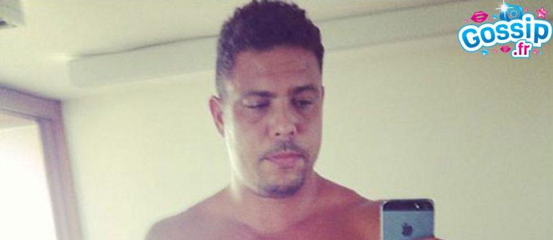Ronaldo : La star du football hospitalisée d'urgence à Ibiza !