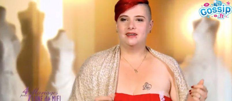 Rosita (#4Mariagespour1LunedeMiel): Métamorphosée depuis le tournage!