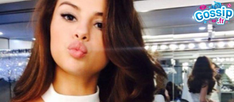 PHOTO - Selena Gomez aurait un nouveau boyfriend dans sa vie!