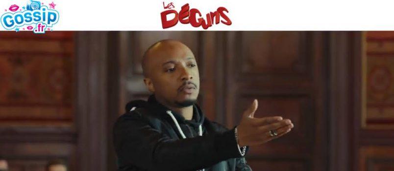 VIDEO - Les Deguns: Soprano et Cyril Hanouna dans la bande annonce hilarante du film!