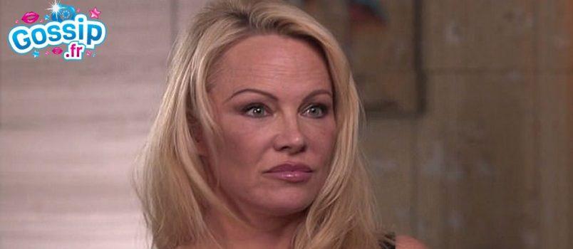 #DALS9 : Le salaire record de Pamela Anderson dévoilé !