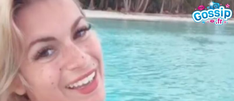 Carla (#LMvsMonde3) métamorphosée : La photo choc de son passé avant la télé-réalité