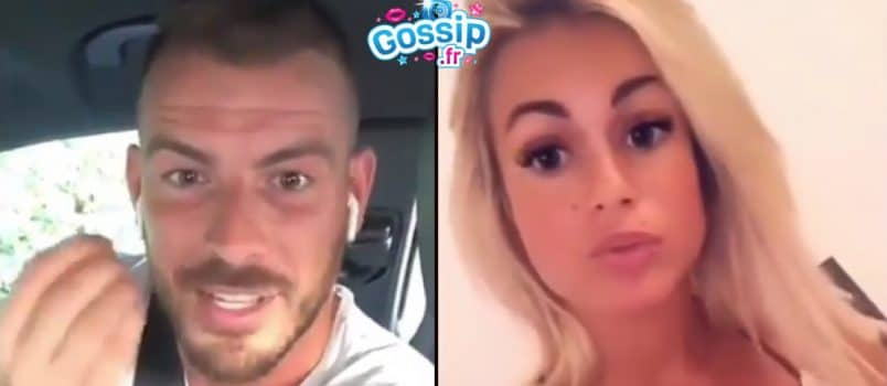 Julien Bert et Carla Moreau (#LMvsMonde3): Une future amitié possible?