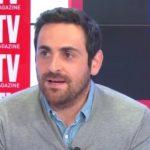 Camille Combal s'exprime enfin sur la polémique entre Cyril Hanouna et TF1!