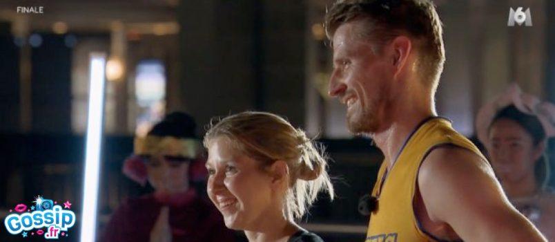 Didier et Christina (#PekinExpress): Clashés par Maxime après leur victoire!