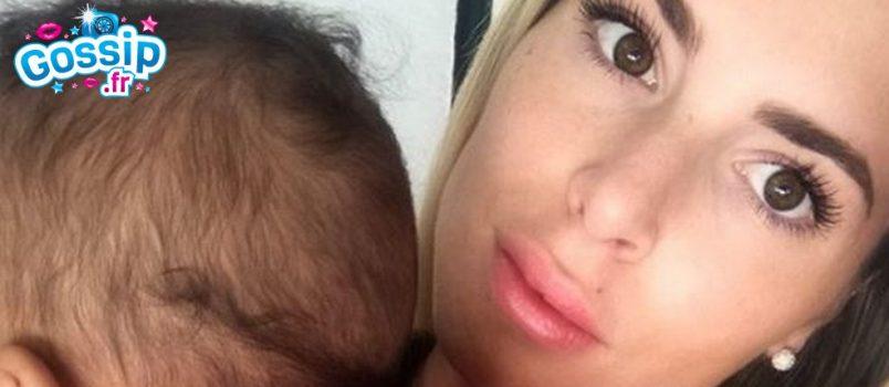 Emilie Fiorelli : Sa nouvelle vie avec M'Baye Niang loin de Marseille !