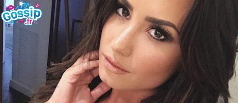 Demi Lovato : Les premières images après sa cure !