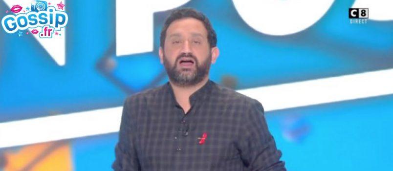 Cyril Hanouna: Il fait une grande annonce sur un prime à l'étranger!