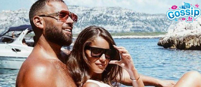 Noré critiqué pour sa déclaration d'amour à Kamila, il voit rouge sur Snapchat