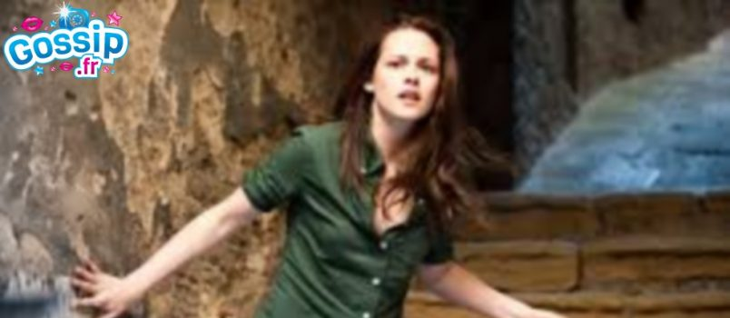 Twilight bientôt de retour ? Kristen Stewart donne son avis !