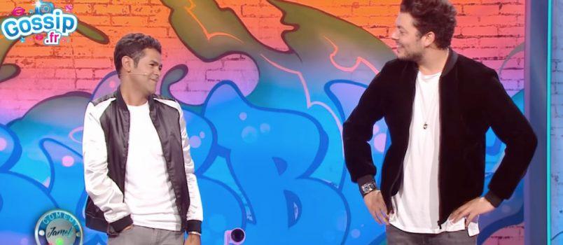 Jamel Debbouze vs Kev Adams: La vidéo de leur bagarre à l'aéroport!