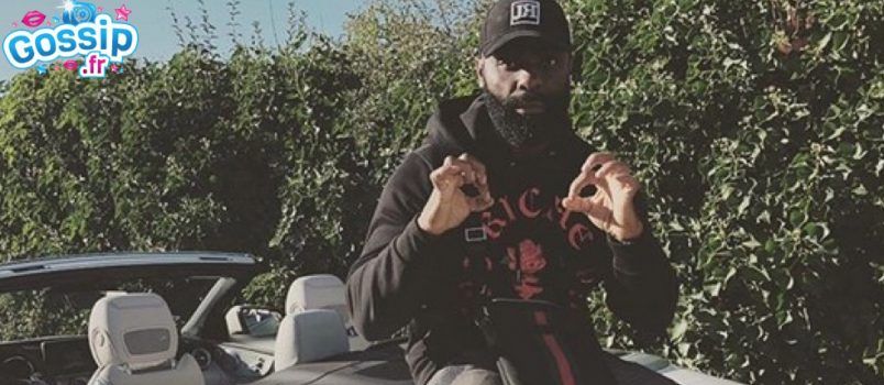 VIDEO - Kaaris: Il distribue de l'argent aux SDF dans Paris!