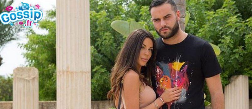 Nikola Lozina : Son cadeau symbolique pour ses 3 mois avec Laura !