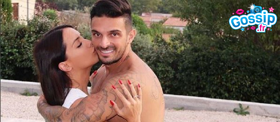Manon Marsault et Julien Tanti : Leur mariage bientôt diffusé en direct sur W9 ?